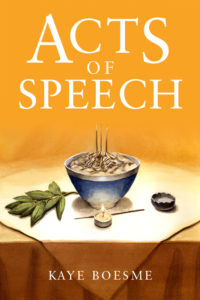 Acts of Speech book cover